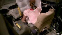 Next Generation Honda Airbag
