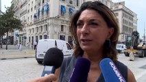 La grande braderie du centre-ville de Marseille reprend ses quartiers