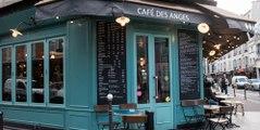 Brunch café des anges (Paris) - OuBruncher