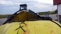Un bateau de croisière heurte une bouée maritime à Tadoussac 1