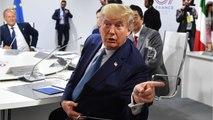 Trump's Flip Flopping Hurts The Economy