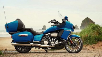 Yamaha's Star Venture Is Back For 2020