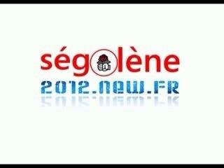 TOUS AVEC SEGOLENE POUR 2012