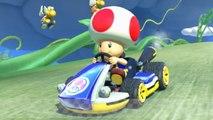 Mario Kart Tour - Tráiler gameplay