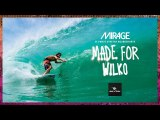 Made For Wilko | 2019 Mirage, Made For Waves | Mirage Wilko Resin Boardshort