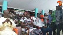 Première visite de Simone Gbagbo à Séguéla depuis le 11 avril 2011