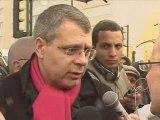 Itw de Philippe Doucet 30-01-2008