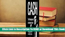 Full E-book Johnny Cash: The Redemption of an American Icon  For Trial