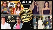 Kangana Ranaut LFW 2019, Akshay REPLACES Salman, Ranbir Alia Movie Date | Top 10 News