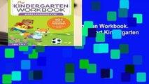 About For Books  My Kindergarten Workbook: 101 Games and Activities to Support Kindergarten