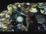 Chris Adler - Drum solo - Lamb Of God