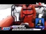 Kapal Muatan Nikel dan 25 ABK Hilang Kontak di Laut Maluku