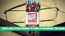 Full E-book Marvel Encyclopedia  For Free