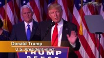 Donald Trump acceptance speech