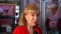 Barbara Eden Speaking about I Dream of Jeannie