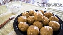 How To Make Wheat Flour Gul Pavate    గోధుమ లడ్డు తయారీ విధానం    Boldsky Telugu