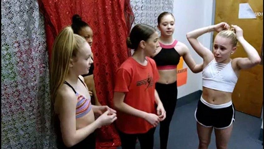 Dance Moms Season 8 Episode 15 {S8E15} Video Dailymontion