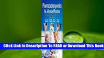 Full E-book Pharmacotherapeutics for Advanced Practice: A Practical Approach  For Free