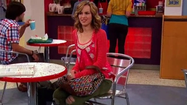 Good Luck Charlie Season 4 Episode 15 - Sister Sister