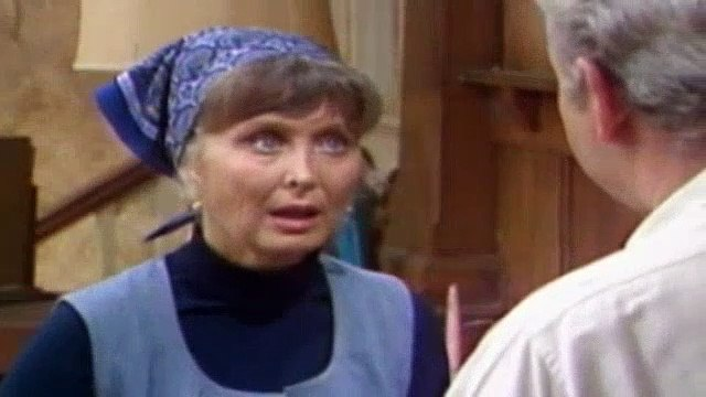 All In The Family Season 4 Episode 10 Archie In The Cellar