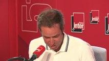 Geoffroy mon amour - Le billet de Tanguy Pastureau