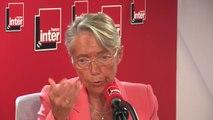 """Elisabeth Borne : """"Je partage totalement la préoccupation du maire de Langouët : je mettrai en consultation dans les prochains jours un projet de nouvelle réglementation [sur les pesticides]"""""""