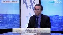 Endettement des entreprises françaises : pas de raison de (trop) s'inquiéter [Jérôme Caby]