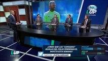 LUP: ¿América ya no quiere a Jérémy Ménez?