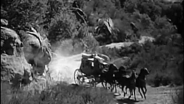 "Classic TV - The Lone Ranger -  ""Six Gun's Legacy""  (1949)"