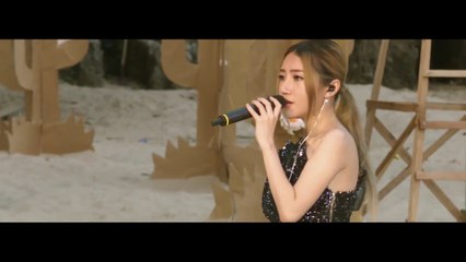 SECRET LOVE SONG - ORANGE (LIVE PERFOMANCE )