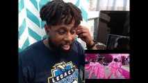 Missy Elliott - Throw It Back [Official Music Video] REACTION