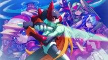 Mega Man Zero / ZX Legacy Collection - Trailer d'annonce