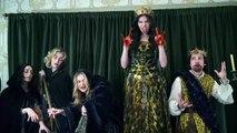 Dickinson : Apple TV + dévoile la bande-annonce de son drama en costumes