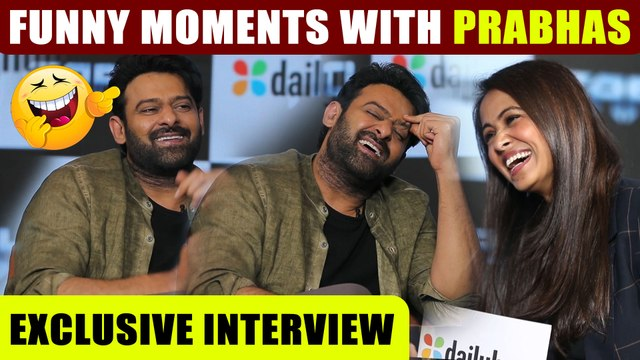 Exclusive Interview With Prabhas | Saaho | FilmiBeat Malayalam