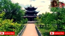 Visit Bai Dinh Pagoda - Trang An, Ninh Binh Vietnam