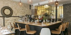 Brunch Restaurant Biscotte (Paris) - OuBruncher