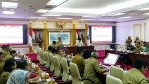 KPK Minta Kemendagri Data Aset Negara di Daerah
