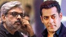 Salman Khan makes big revelation on Sanjay Leela Bhansali's Inshallah | FilmiBeat