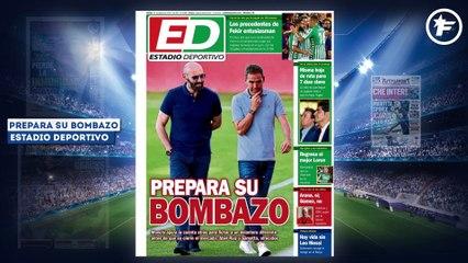 Revista de prensa 27-08-2019