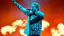 Post Malone announces new album, title and release date