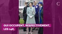 Elizabeth II : mais qui sont Andrew, Anne, Edward, ses trois autres enfants ?