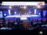 Harpic-News18 launch #MissionPaani: Save water today, save our tomorrow