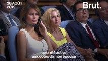 G7 à Biarritz : Donald Trump et Emmanuel Macron affichent leur complicité