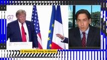 La détente Macron/Trump, symbole d'un G7 réussi