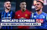 Mercato Express : Au moins quatre recrues attendues à Nice !