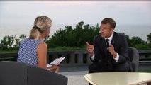 Retraites : Macron préfère modifier sur la durée de cotisation plutôt que l'âge