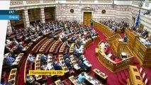 Eurozapping : la Grèce libère les capitaux ; une arme fatale contre les moustiques en vue