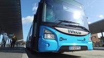 Actus : Le bus gratuit a un an, premier bilan. - 27 Août 2019