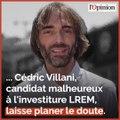 Municipales à Paris: Villani bientôt «copilote» de la campagne de Griveaux ?