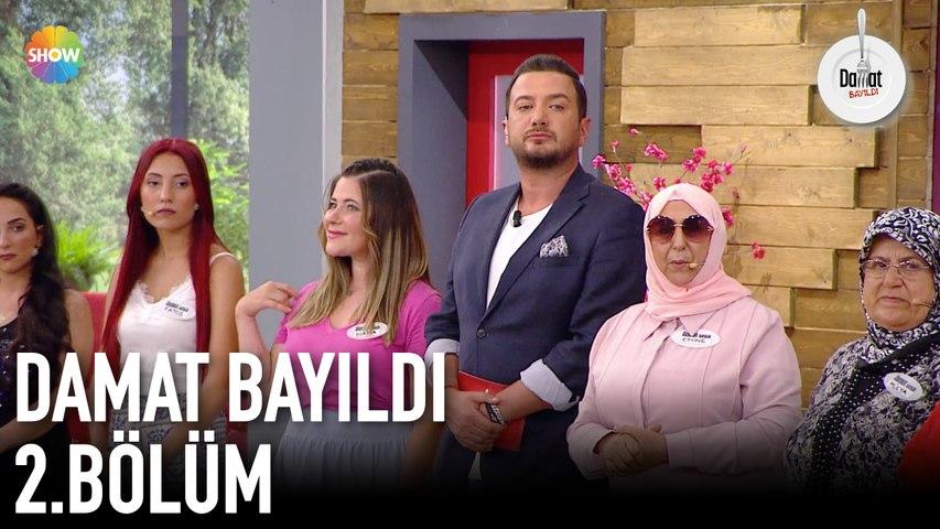 Damat Bayıldı 2. Bölüm | 27 Ağustos 2019